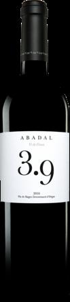 Abadal 3.9 Reserva 2016
