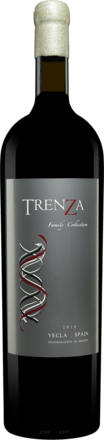 Trenza Family Collection - 1,5 L. Magnum 2010