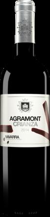 Agramont Crianza 2014