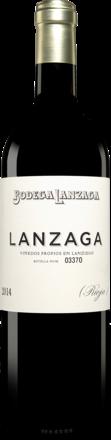 Telmo Rodríguez Rioja »Lanzaga« 2014