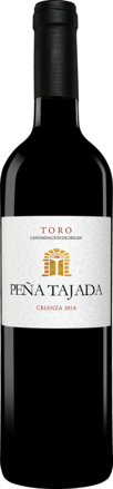 Valpiculata »Peña Tajada« Crianza 2014