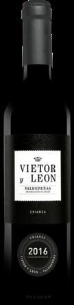 Vietor y Leon Crianza 2016
