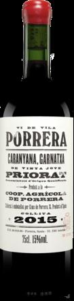 Cims de Porrera »Vi de Vila« Tinto 2015