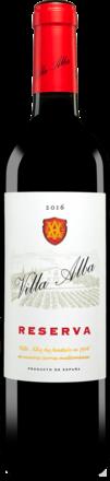 Villa Alba Reserva 2016