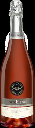 Torreblanca Cava Rose Brut