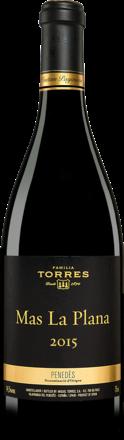 Torres »Mas la Plana« Reserva 2015