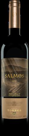 Torres »Salmos« 2016