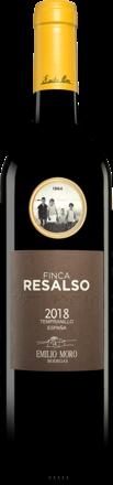 Emilio Moro Finca Resalso 2018