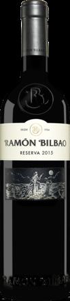 Ramón Bilbao Reserva 2015