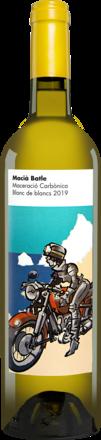 Macià Batle Blanc Maceracio Carbonica 2019