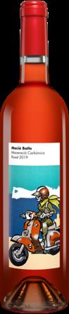 Macià Batle Rosado Maceracio Carbonica 2019