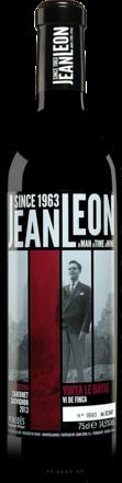 Jean León Cabernet Sauvignon »Vinya Le Havre« Reserva 2013