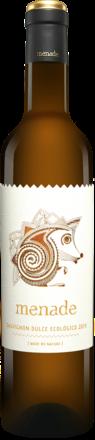 Menade Sauvignon Dulce - 0,5 L. 2019