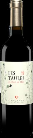 Capçanes »Les Taules Organic« 2019