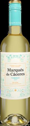 Marqués de Cáceres Blanco Verdejo 2019