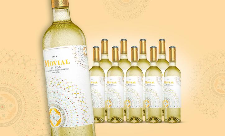 Movial Verdejo 2019