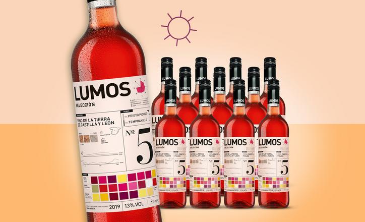 Lumos No.5 Rosado 2019