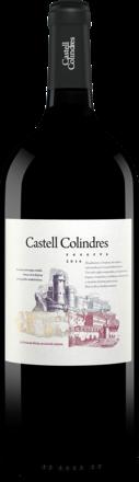 Castell Colindres Reserva - 1,5 L. Magnum 2016