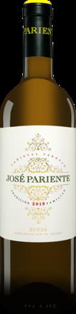 José Pariente Verdejo 2019