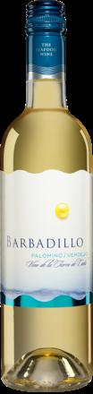 Barbadillo »Seafood« Blanco 2019