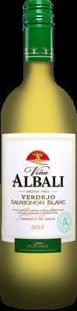 Viña Albali Blanco Verdejo Sauvignon Blanc 2019
