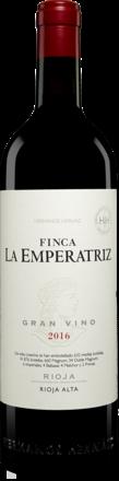 Finca La Emperatriz Gran Vino Tinto Reserva 2016