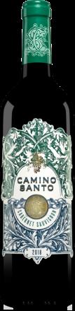 Camino Santo Cabernet Sauvignon 2018