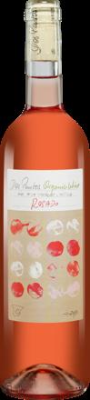 Dos Puntos Rosado Organic 2019
