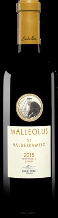 Emilio Moro »Malleolus Valderramiro« 2015