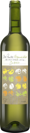 Dos Puntos Blanco Organic 2019