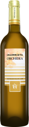 Inurrieta Blanco »Orchidea« 2019