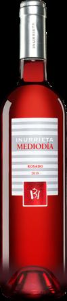 Inurrieta Rosado »Mediodía« 2019