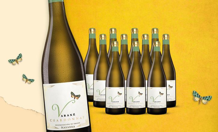 Varané Chardonnay 2019