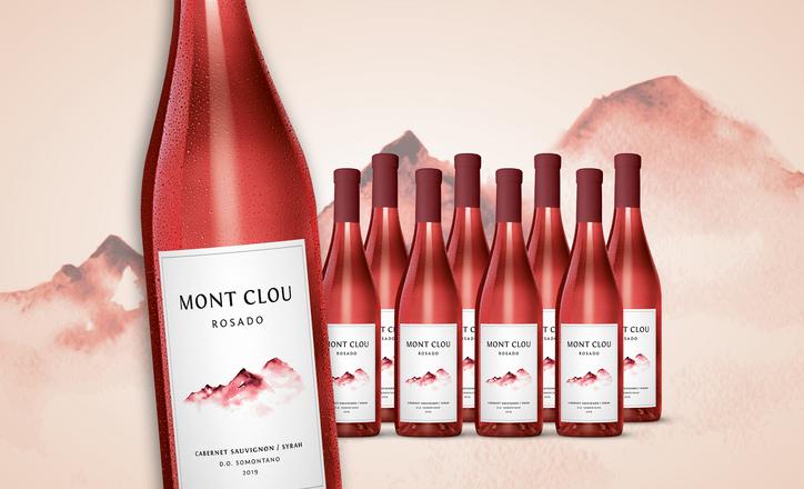 Mont Clou Rosado 2019