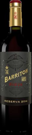 Barriton Reserva 2014