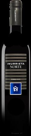 Inurrieta Norte Roble 2018