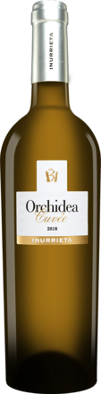 Inurrieta »Orchidea Cuvée« 2018