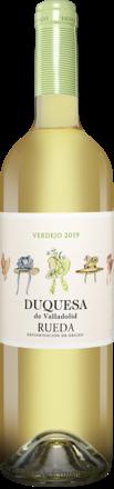 Lan »Duquesa de Valladolid« 2019