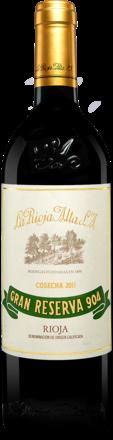 La Rioja Alta »904« Gran Reserva 2011