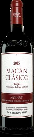 Vega Sicilia »Macán Clásico« 2015