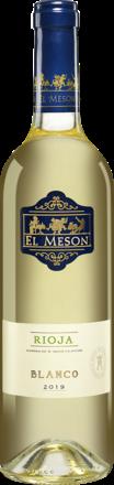 El Mesón Blanco 2019