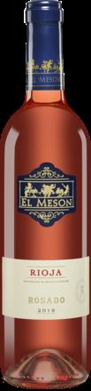El Mesón Rosado 2019