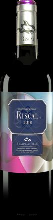 Marqués de Riscal »1860« Roble 2018