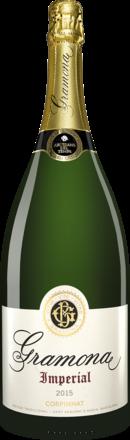 Gramona Imperial - 1,5 L. Magnum Gran Reserva Brut 2015