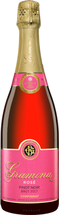 Gramona Rosé Pinot Noir 2017
