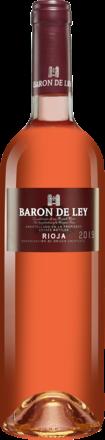 Barón de Ley Rosado 2019