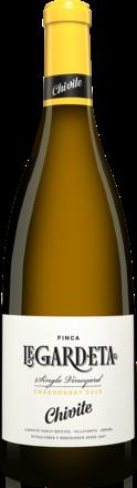 Chivite »Legardeta« Chardonnay 2019