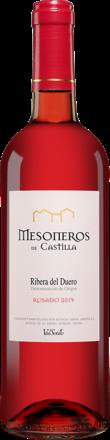 Mesoneros de Castilla Rosado 2019