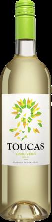 Toucas Vinho Verde 2019