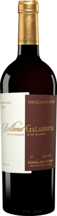 Rolland & Galarreta Tempranillo-Merlot 2018